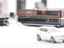 Volvo Cars' Sensus Connect cloud solution offers total connectivity