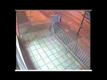 CCTV Clip One