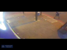 New Cross firearm discharge CCTV - do you know who this man is?