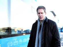 """""""Friidrott for dummies"""" med Christian Olsson - Tresteg"""