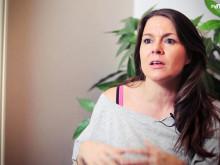 Jessica W Sandberg förklarar det direkta vinstintresset i att faktiskt ta ansvar
