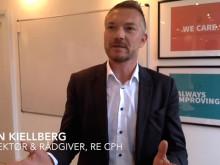 Direktør og rådgiver Jon Kiellberg giver sit bud på hvad god storytelling er!