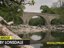 Dunlop Ultimate Road Trip - John McGuinness