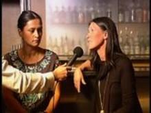 Intervju med Sofie Gunolf och Maria Veerasamy på Indiska