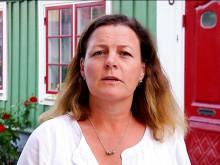 Pfizer bloggar från Almedalen - 7 juli - Eva Eliasson