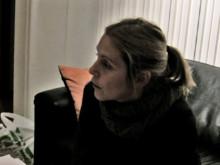 Smakprov från inspelningen av Euforia - Helen Sjöholm sjunger Billy Joel