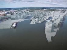 RiverCity Gothenburg - the largest urban development program in Scandinavia (edition 2)