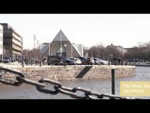 En kort film om hur vi skapar levande städer