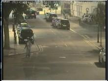 CCTV footage in Brent appeal