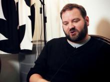 Jerry Silfwer förklarar vikten med Inbound Marketing