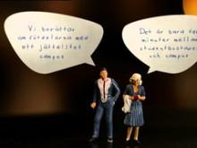 Reklamfilmer Campus Härnösand – Mittuniversitetet