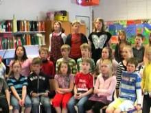 Elever i Ingelstad vinner nationellt miljöpris