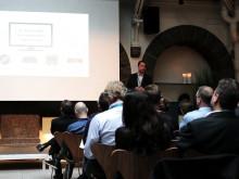 Nordic Media Summit 2012
