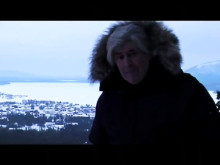 Discover Swedish Lapland with Sir David Attenscarf