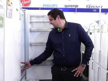 Slik kan et nytt kjøleskap spare deg for tusenvis av kroner