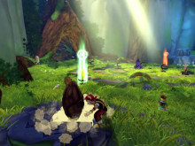 Shiness: The Lightning Kingdom - Overview Trailer