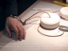 Beoplay A1 - Design Video