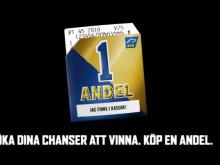 ATG V75 Andelsspel
