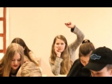 Almåsskolan i Lindome vann Next Up Väst 2016