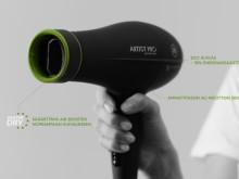 OBH Nordica Artist Pro Instant Dry hiustenkuivain
