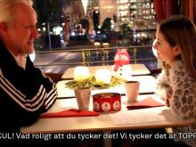 """Inför """"Görans julshow 2016"""": Stjärna möter stjärna"""