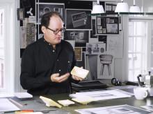 Mezzo - design Jesper Ståhl