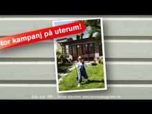 Skånska Byggvaror TVreklam April 2011
