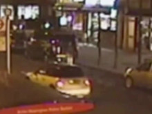 CCTV footage of the incident [2]
