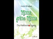 Interview mit der Autorin Annette Hillringhaus Buch Minna, grüne Minna am 22.06.13 - Funsider-Radio