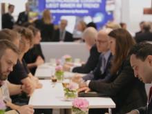 Panalpina @ transport logistic Messe München Mai 2015