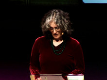 Speech by Carole Bloch, PRAESA