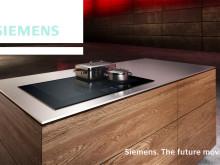 Siemens flexInduction - upplev smartare matlagning!