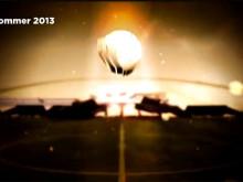 TV3 SPORT 2 showreel marts 2013