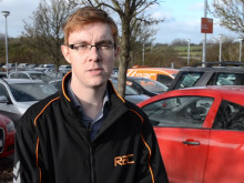 RAC winter driving advice in wind and snow - 11 January 2017