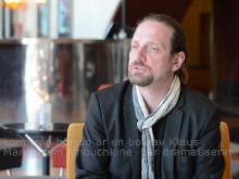 Regissör Pontus Stenshäll om handlingen i Mephisto