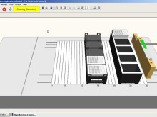 Venus Software Set-up of Plate to Plate Transfers