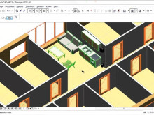 BIMobject Talks - simplebim® IFC model with integrated information from the BIMobject Portal