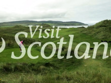 VisitScotland Golf B-Roll 1