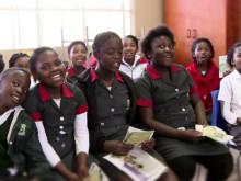 PRAESA's national reading promotion program Nal'ibali