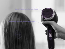 OBH Nordica Artist Pro One Touch hiustenkuivain