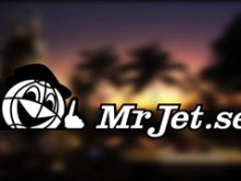 MrJet.se reklamfilm - Beach