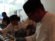 Söderläge, Karlstad CCCs matvlogg, avsnitt 4