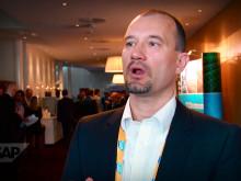 Videointervju: Sven Denecken på SAP tipsar om en enklare väg till molnet