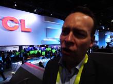 Jaan Ivar Semlitsch om CES-messen i Las Vegas