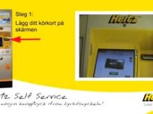 Hertz Self-Service