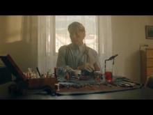 Le Fantôme: En film af Jake Scott med Mads Mikkelsen og den nye Ford Edge.