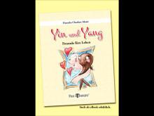 Interview mit der Autorin Daniela Charlott Maier Buch Yin und Yang am 06.12.13 - Funsider-Radio
