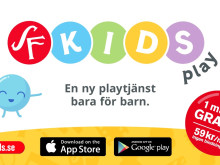 Video, SF Kids Play