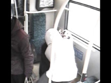CCTV footage of woman police wish to speak with - ref: 199092