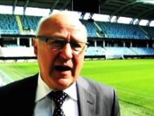 På måndag startar U21-EM i fotboll